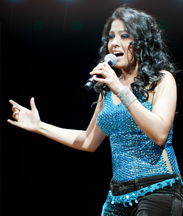 Sunidhi Chauhaan Speak About Talent Academy Shool of Music